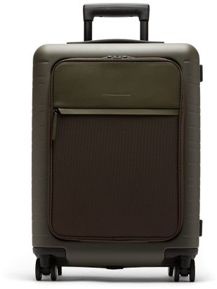 Horizn Studios - Model M Cabin Suitcase - Womens - Dark Green