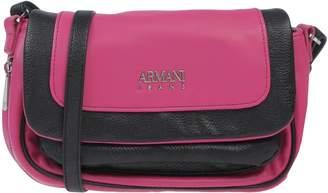 Armani Jeans Cross-body bags - Item 45415876HR