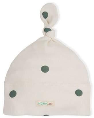 Organic Zoo Dots Hat
