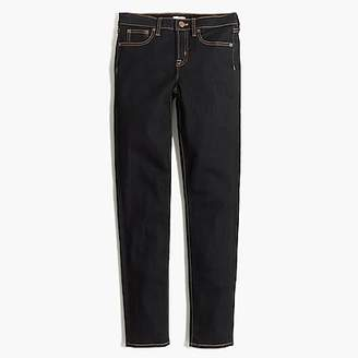 """J.Crew Mercantile Rinse wash midrise skinny jean with 28"""" inseam"""