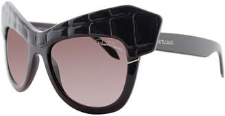 Roberto Cavalli Unisex 750S 81Z 54Mm Sunglasses