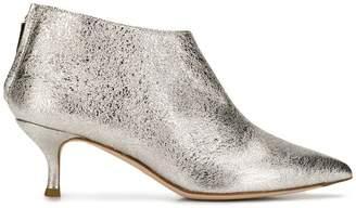 1cd2f9eb459 Fabiana Filippi pointed ankle boots