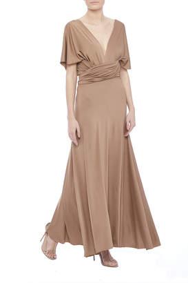 Tu Anh Boutique Goddess Maxi Dress