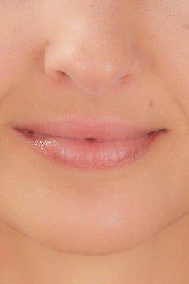 NEW Luk Beautifood Gifts Nude Cinnamon Lip Nourish Nude -