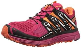 Salomon Women's X-Mission 3 W Trail Running Shoe