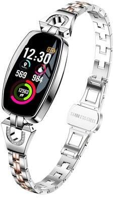 Bdo Women Fashion Waterproof h Smart Watches Bracelet Watch Christmas Gifts