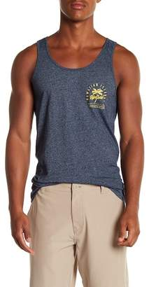 Rip Curl Aloha Palm Standard Fit Tank Top