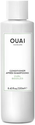 OUAI Curl Conditioner $26 thestylecure.com