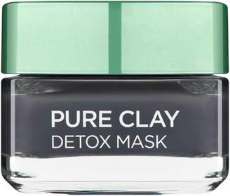 L'Oreal Pure Clay Detox Face Mask 50ml