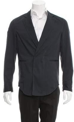 3.1 Phillip Lim Notch-Lapel Zip Front Blazer w/ Tags