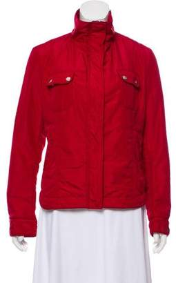 DKNY Short Down Coat