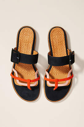 Chie Mihara Washi Sandals