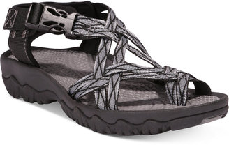 Bare Traps Tema Outdoor Sandals Women's Shoes $59 thestylecure.com