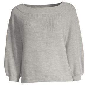 Alice + Olivia Vicka Knit Sweater