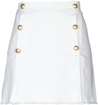 Pinko UNIQUENESS Denim skirts