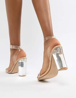 93cee366cf1 Steve Madden Heeled Sandals For Women - ShopStyle UK
