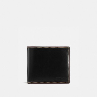 Coach New YorkCoach Boxed Double Billfold Wallet