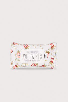 H&M Wet Wipes - White