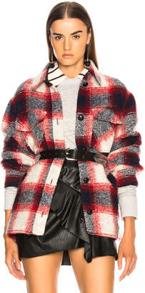 Etoile Isabel Marant Gast Jacket