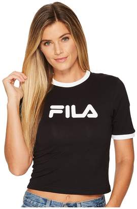 Fila Tionne Crop Tee Women's T Shirt