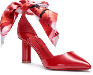 a16833ae22b Salvatore Ferragamo Red Shoes For Women - ShopStyle UK