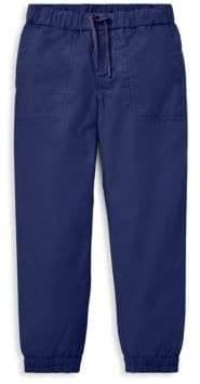 Ralph Lauren Little Boy's & Boy's Cotton Jogger Pants