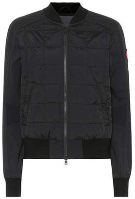 Canada Goose Hanley bomber jacket