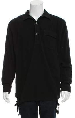 Our Legacy Long Sleeve Button Down Shirt w/ Tags