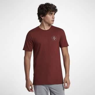 Hurley Core Never Paradise Men's T-Shirt