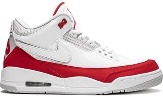 Jordan Air 3 Retro Tinker high top sneakers