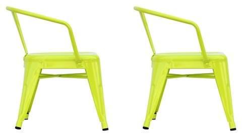 Pillowfort Industrial Kids Activity Chair (Set of 2) 45