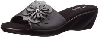 Walking Cradles Women's Cuddle Wedge Sandal