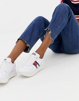 Tommy Jeans high sneaker