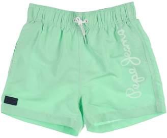 Pepe Jeans Swim trunks - Item 47226432OF