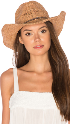 ale by alessandra Cassidy Hat $93 thestylecure.com