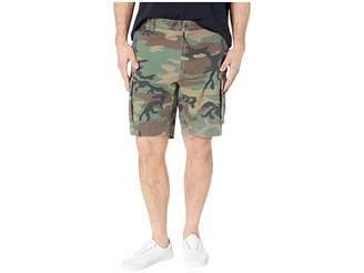 Polo Ralph Lauren Big & Tall Big Tall Gellar Cargo Shorts