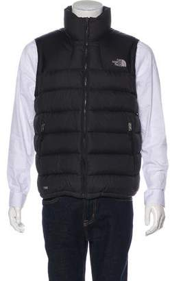 The North Face Puffer Jacket Vest
