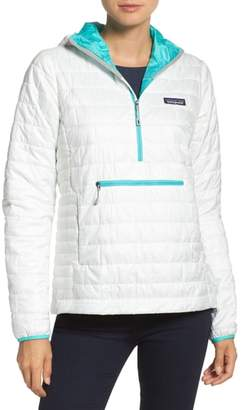Patagonia Nano Puff(R) Bivy Water Resistant Jacket