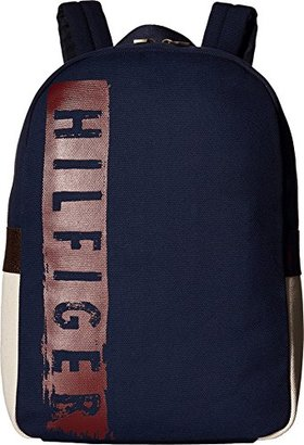 Tommy Hilfiger Hilfiger Backpack $168 thestylecure.com