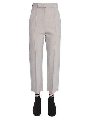 MM6 MAISON MARGIELA Cropped Trousers