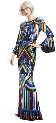 05666e10bd24 Alice + Olivia Sequin Dresses - ShopStyle