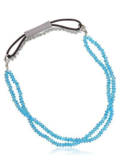 Swarovski Necklace/Headband