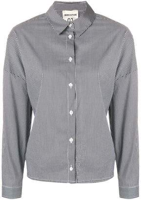 Semi-Couture Semicouture striped shirt