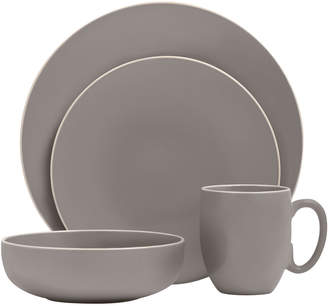 Vera Wang Wedgwood 16Pc Color Dinnerware Set