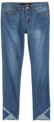 Joe's Jeans The Markie Ankle Tulip Hem Skinny Jeans