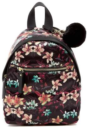 Madden Girl Primp Mini Nylon Backpack $58 thestylecure.com