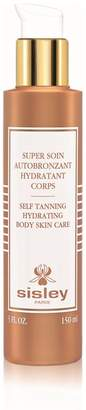 Sisley Self-Tanning Hydrating Body Care