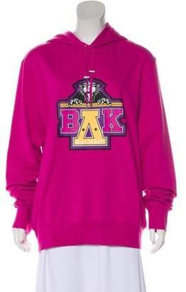 Balmain x Beyonce Hooded Graphic Sweatshirt