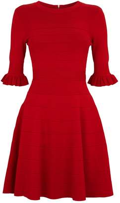 Ted Baker Frill Dyana Dress