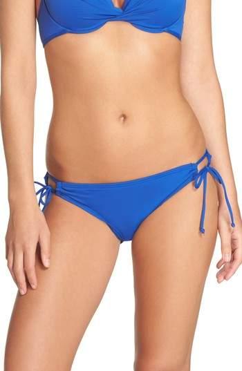 The Bikini Lab Side Tie Bikini Bottoms